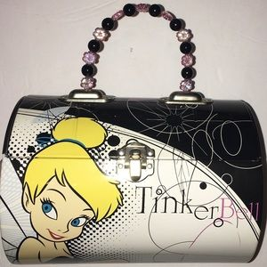 Disney TinkerBell Lunchbox 🧚🏻♂️✨